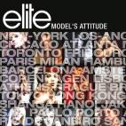 Elite model's attitude